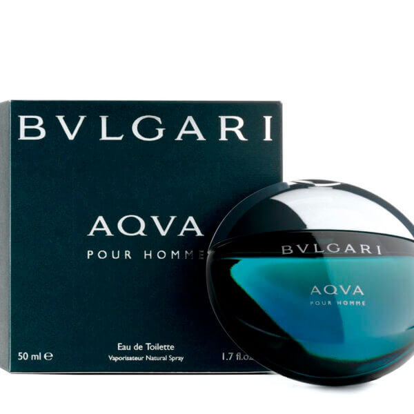 BVLGARI Aqva Pour Homme for men