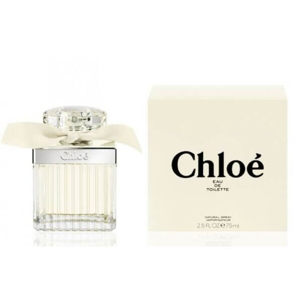 CHLOE Eau de Toilette for women