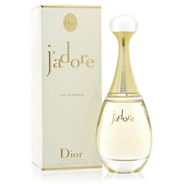 CHRISTIAN DIOR J adore for women